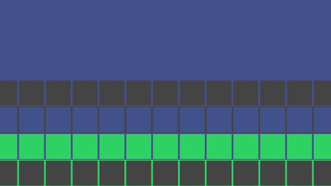 sample grid A 006ver 14 2- 4K CG動画