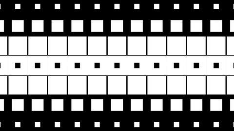 sample grid A 006ver 16- 4K CG動画
