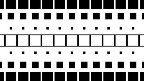 sample grid A 006ver 20- 4K CG動画