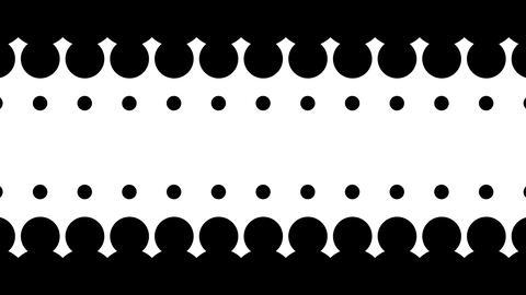 sample grid B 006ver 20- 4K CG動画