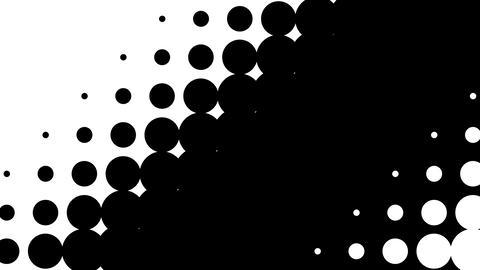 sample grid B 006ver 25- 4K CG動画