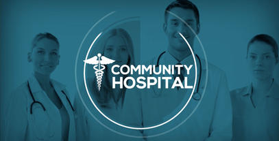 Hospital Commercial Promo After Effects Project