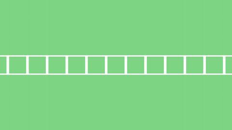 sample grid A 006ver 21 2- 4K CG動画