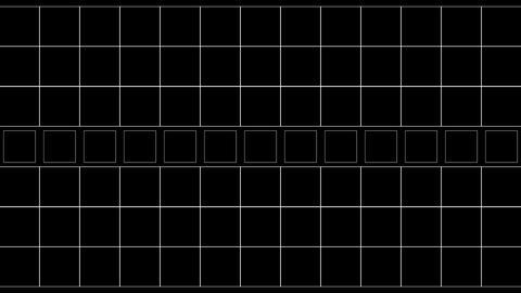 sample grid A 2 003ver 4- 4K CG動画