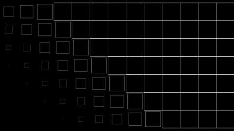 sample grid A 2 004ver 2- 4K CG動画