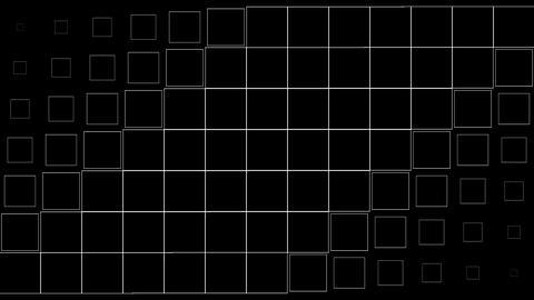 sample grid A 2 004ver 4 - 4K CG動画