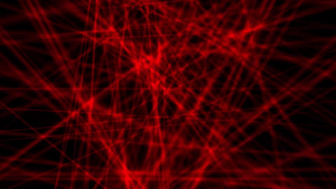 Abstract Red Glowing Rays Background Backdrop Animation