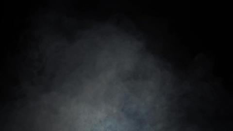 Textured Fog Background Live Action