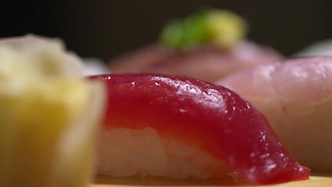 Sushi Live Action