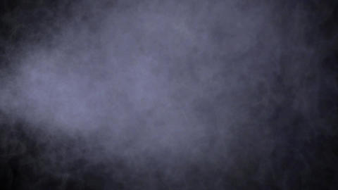 Smoke Fog Effect Background Animation Animation