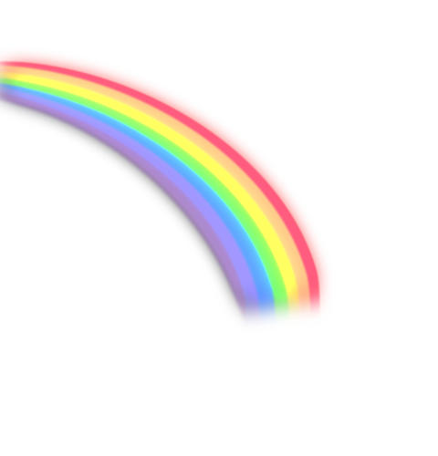 Rainbow Animation