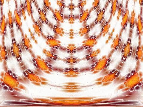 Image Kaleidoscope Stock Video Footage
