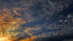 Sunset 075 (1080p 23 976) Footage