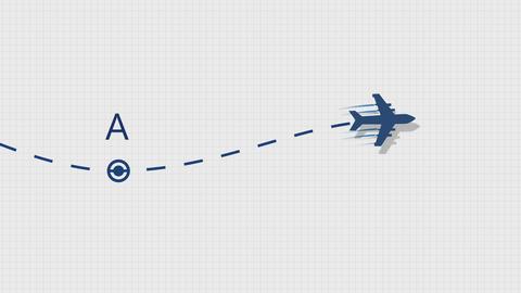 Aircraft Animation