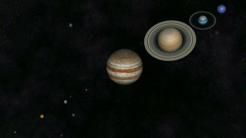 151125 solarsystem 01 Animation