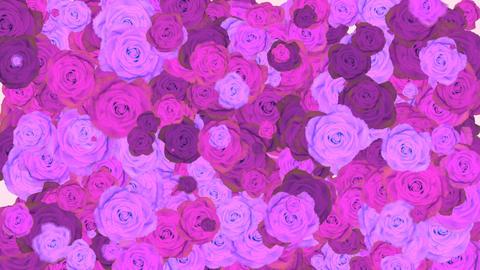 Rose Animation