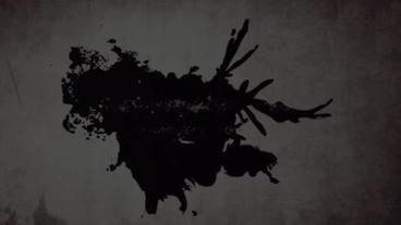 Cinematic Ink Slideshow - 1