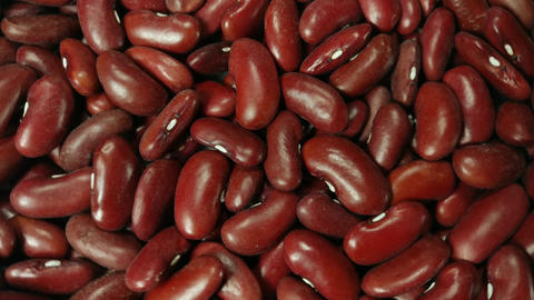 Red Kidney beans Footage
