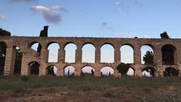 Aqueduct of Acre Footage