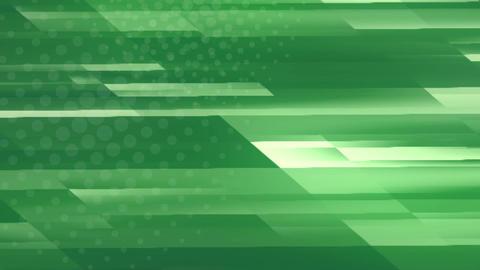 Striped background CG VJ Animation