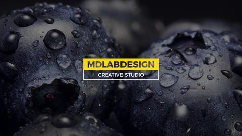 Modern Titles After Effects Template