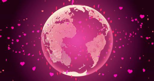 Love World 02 Animation