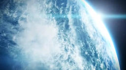 Zoom Earth Footage