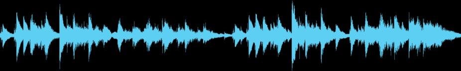 Arpa Reverie (Loop) Music
