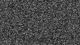 tv noise grain Footage