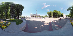360 video kharkiv national academic theater of opera and ballet VR 360° Video