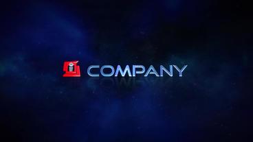 Logo Sting Minimal logo reveal - 3
