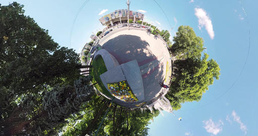 tiny planet kharkiv national academic theater of opera and ballet Filmmaterial