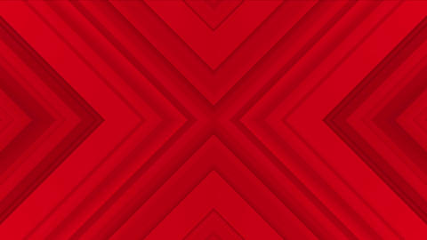 Red Lines Corporate Background 3 Animation