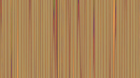 Animation Of Brown Colored Vertical Motion Lines Curtain Background Animation