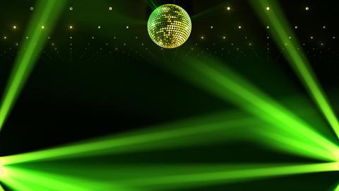 Mirror Ball 2b H Bb 5 HD Stock Video Footage