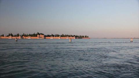 VENICE Island 1 Footage