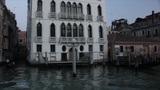 VENICE Canal Grande 11 Footage