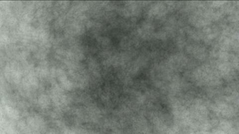 abstract blur filaments & smoke background Stock Video Footage