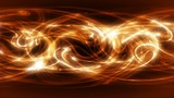 Lory - Fiery Fractal Video Background Loop Animation