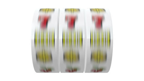 Slot Machines Stock Video Footage
