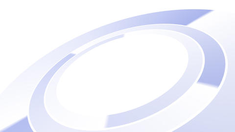 Circle Stage Ga 3 HD Stock Video Footage