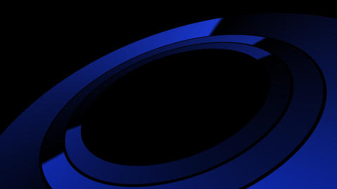 Circle Stage Gb 3 HD Animation