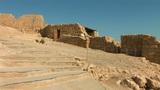 Masada stage Footage