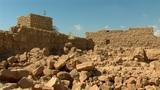 stones of Masada Footage