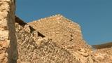 masada walls c Footage