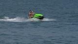 jet ski 03 e Footage