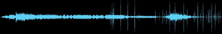 Silent Hack (30sec) Music