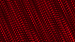 Background styled red Animation