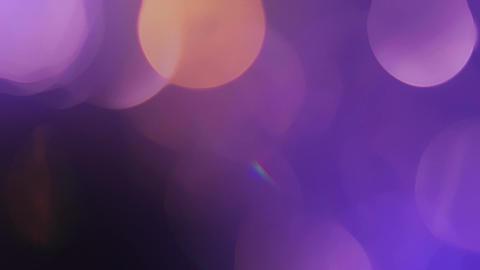 Light Leaks and Bokeh 20 Animation