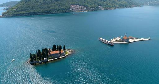 Two Christian islands Archivo